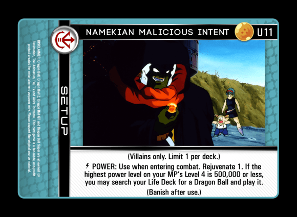 11_Namekian Malicious Intent RV2