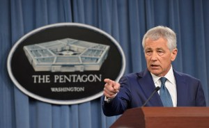 U.S. Congressman Urges U.S. Secretary Of Defense To Sell Submarines To Taiwan