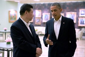 Taiwanese-Americans Call Upon President Obama To Stand By Taiwan During Xi Jinping Meeting