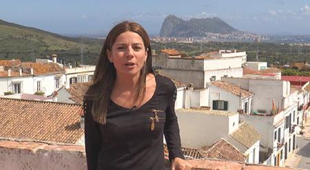 Jerez Ana Huguet