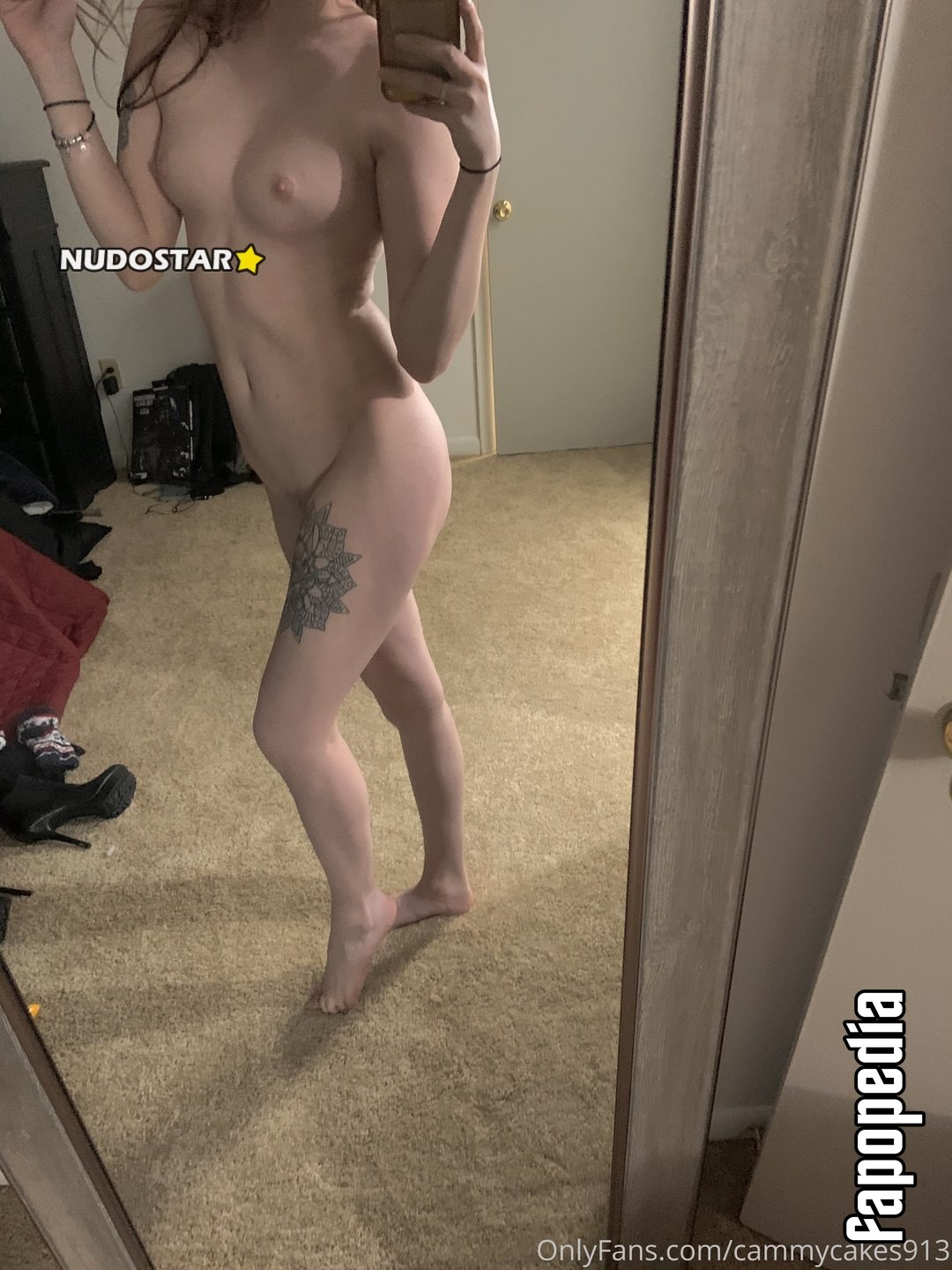 Cammycakes913 Nude OnlyFans Leaks