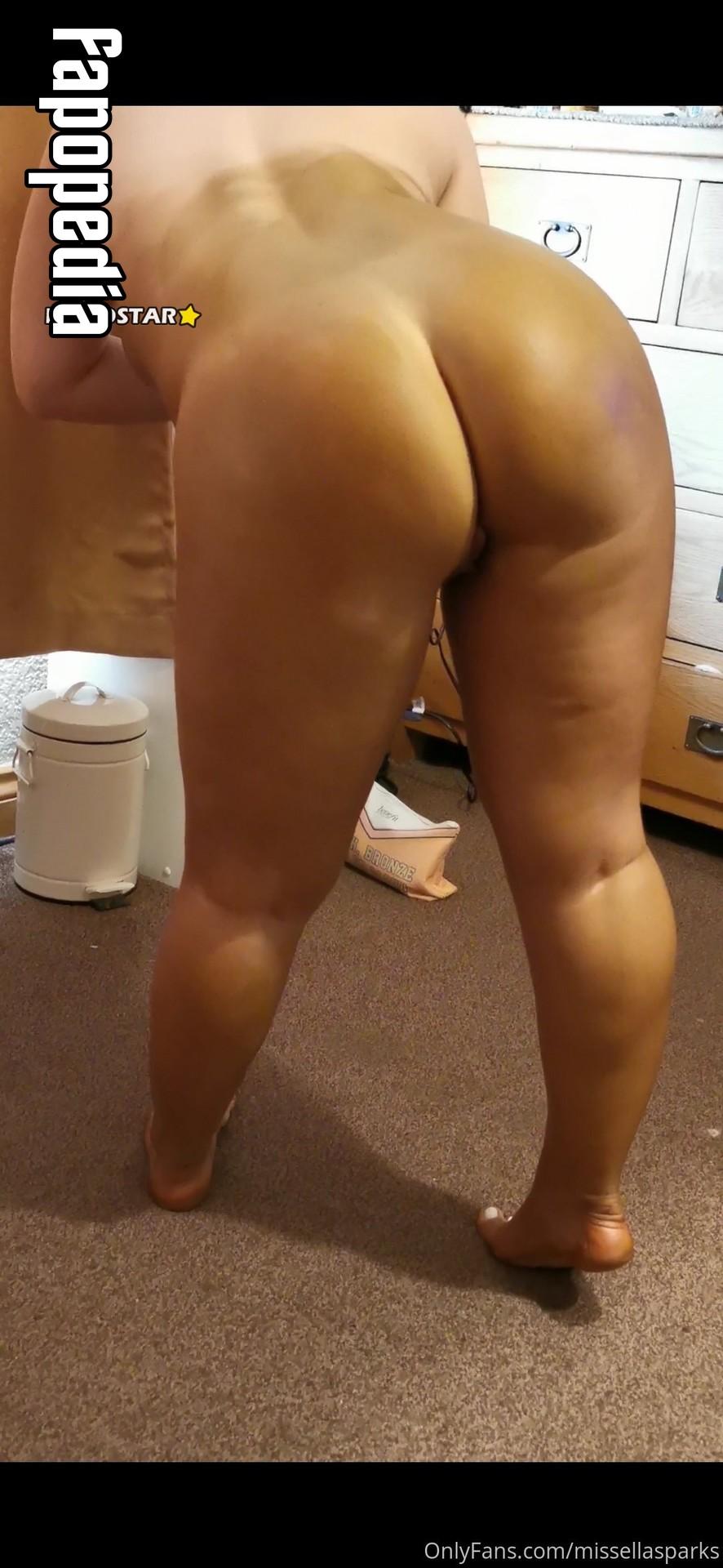 Missellasparks Nude OnlyFans Leaks