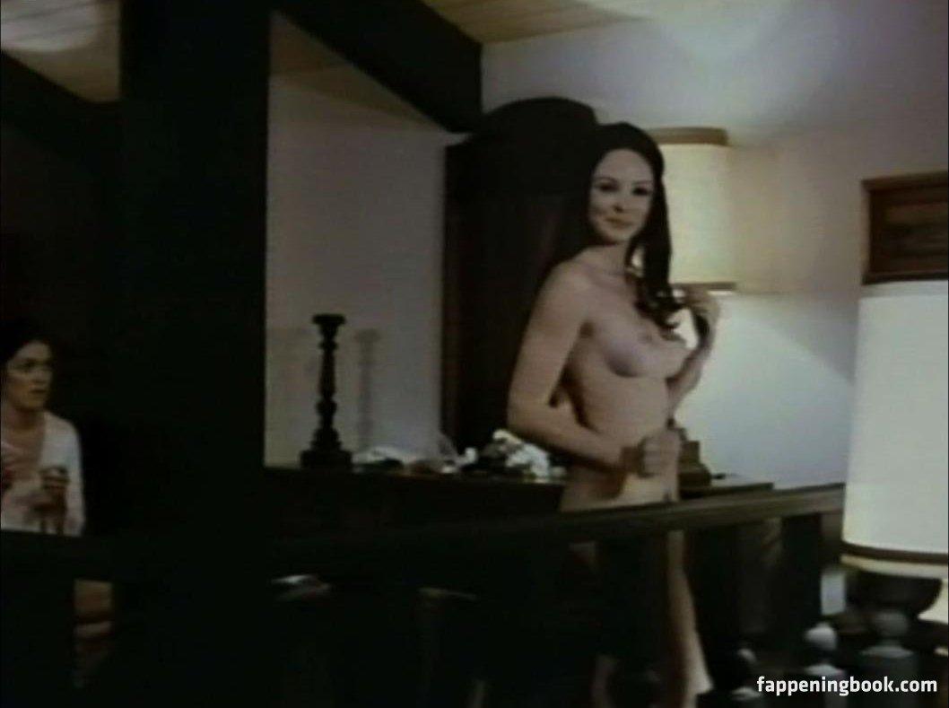 Cheri Howell Nude