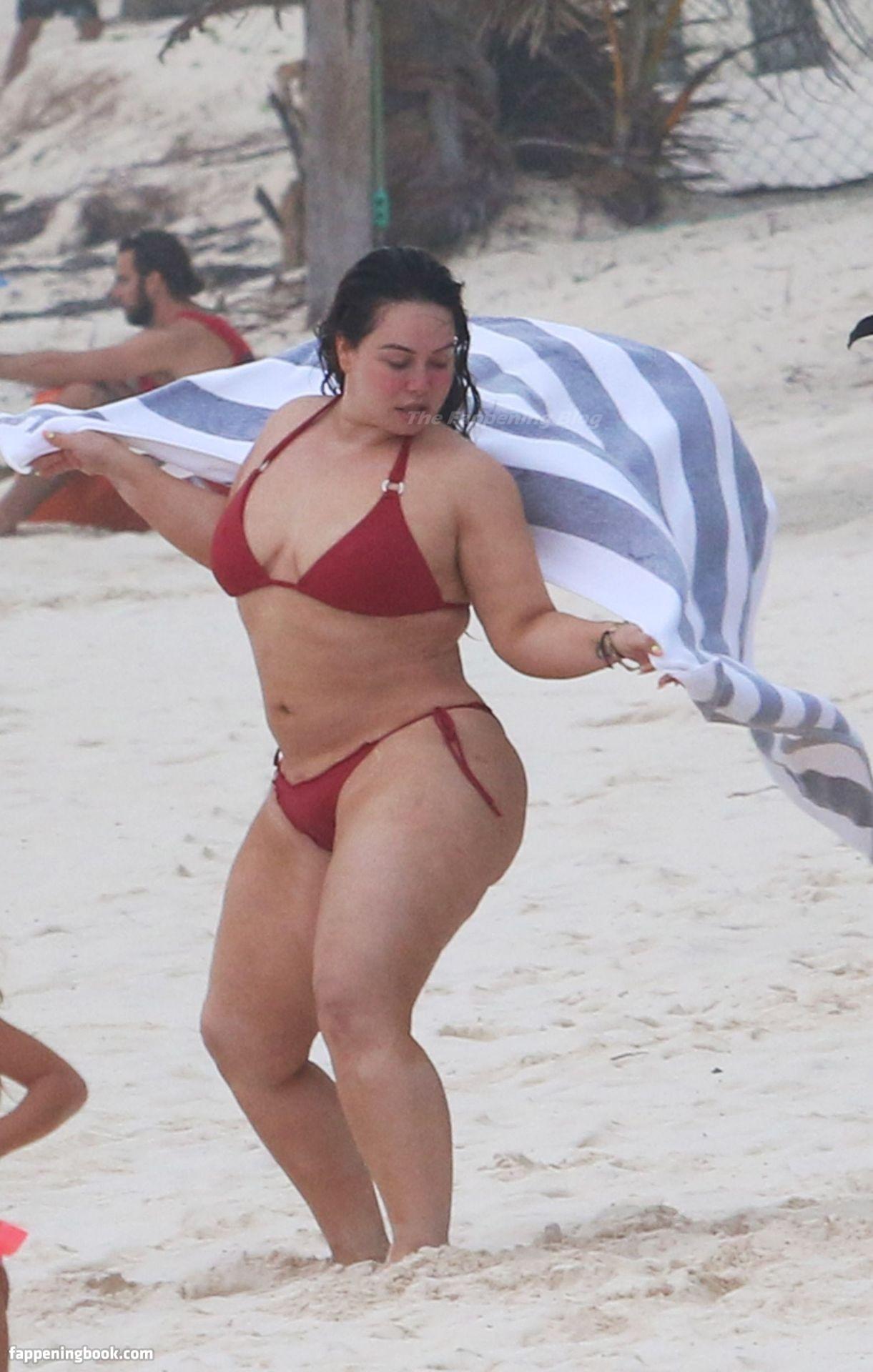 Chiquis Rivera Nude