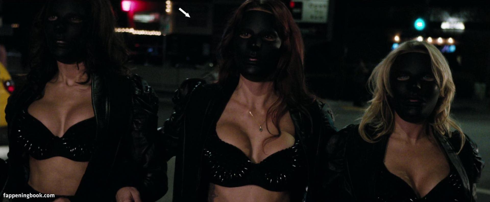 Erika Jordan Nude