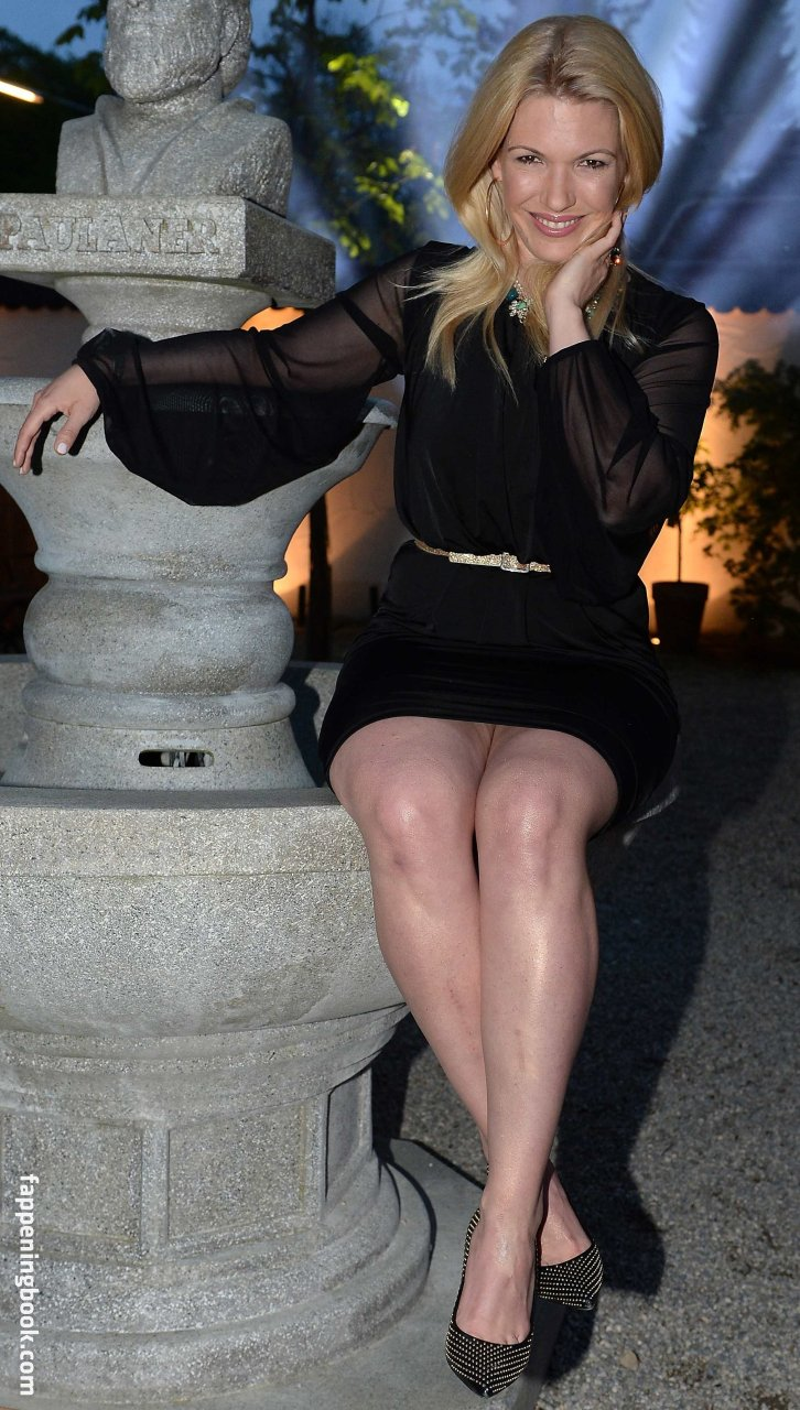 Jessica Kastrop Nude