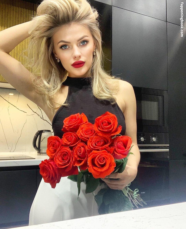 Ksyushenka Sycheva Nude