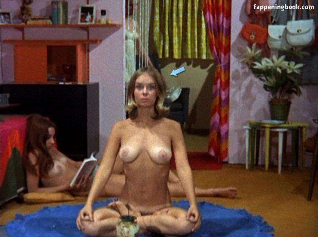 Monica Gayle Nude