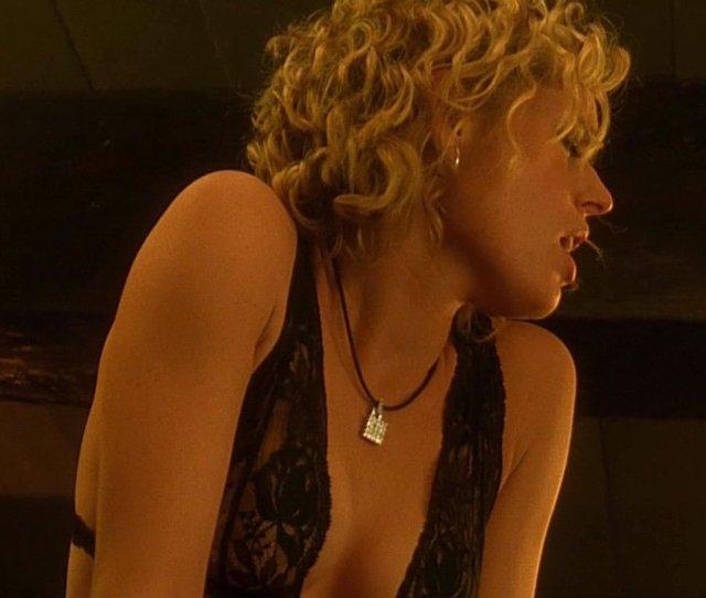 Rebecca Romijn Nude Sexy The Fappening Uncensored Photo