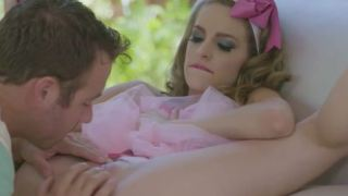 Kimmy Granger Is A Naughty Ballerina That Wants To Get Pounded On