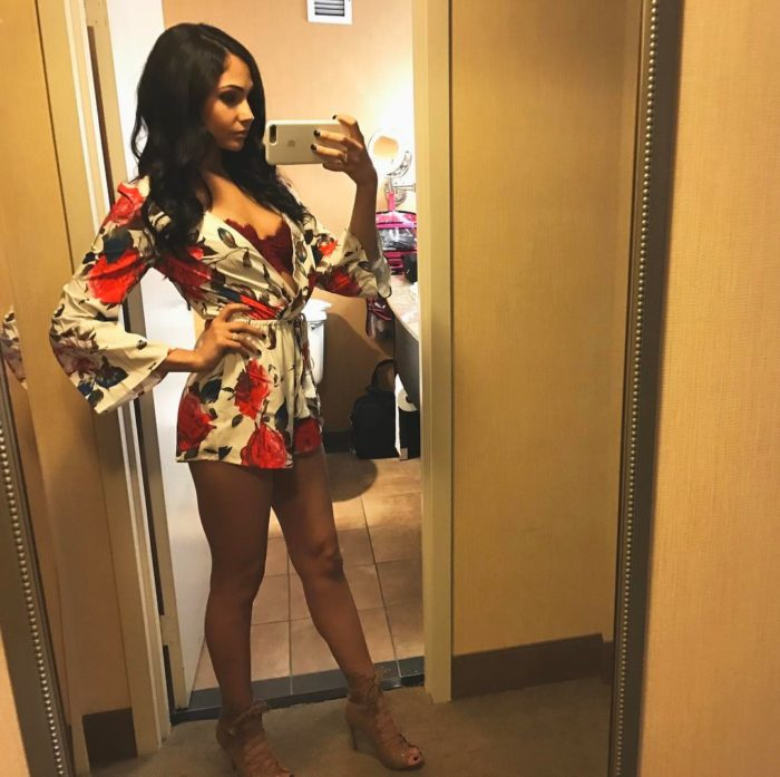 Ariana Marie dress