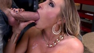 Samantha Saint BEST hardcore sex scene