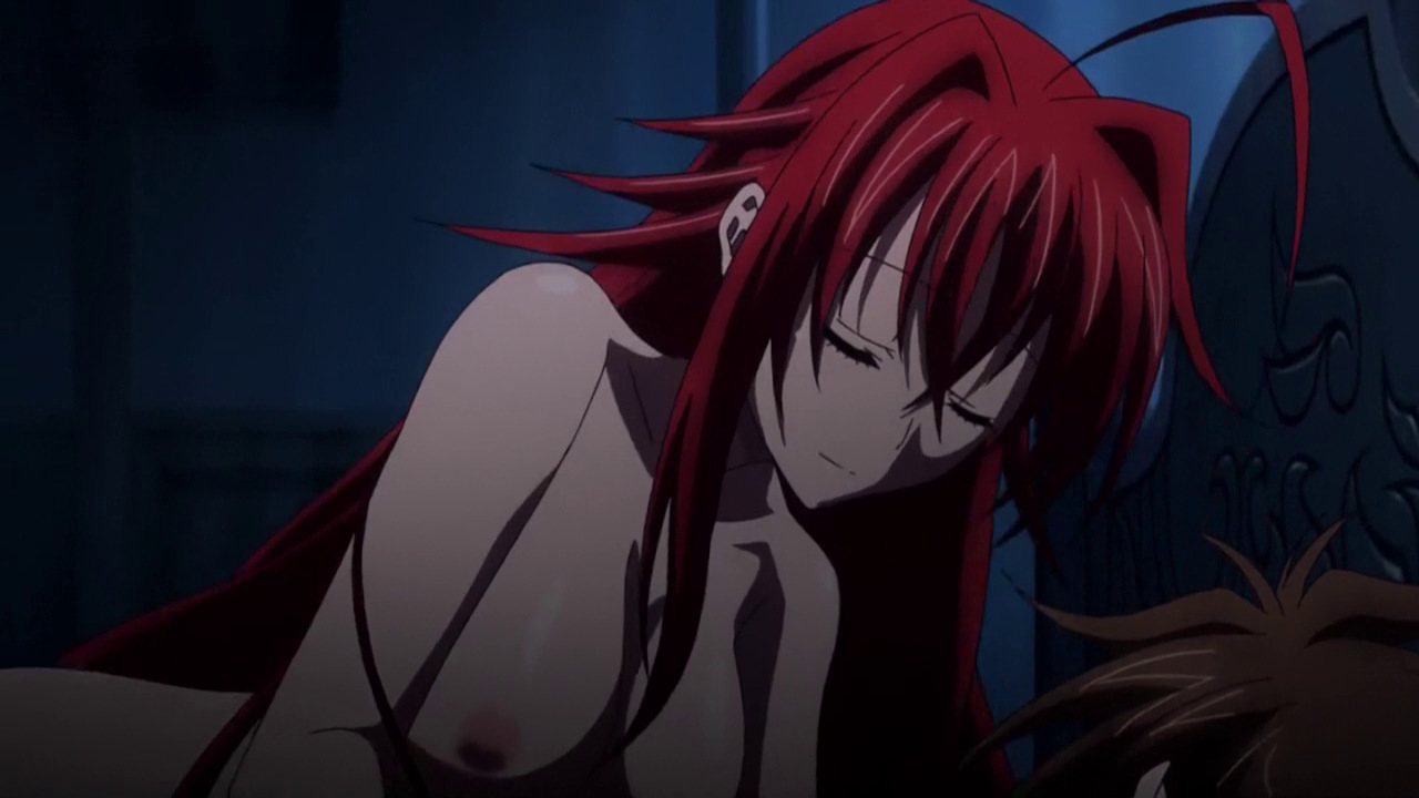 download highschool dxd season 2 full episode sub indo