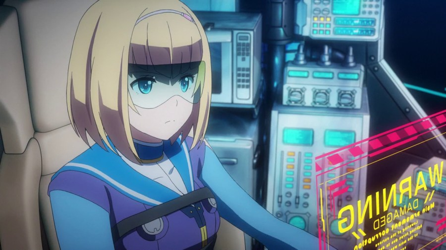 heavy object ep 11 img 04 frame
