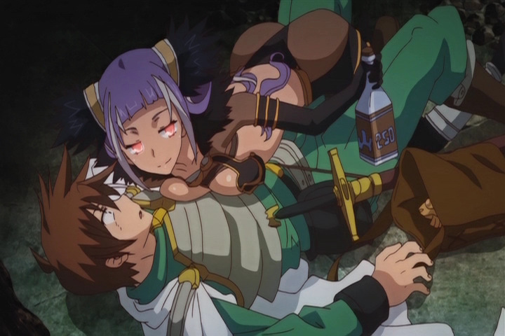 Rance 01 Hikari o Motomete The Animation 141