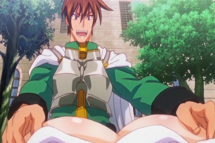 Rance 01 Hikari o Motomete The Animation 98
