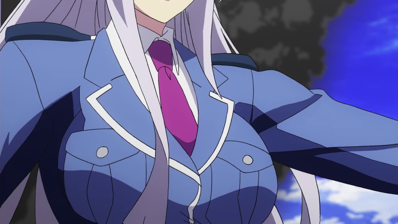 heavy object ep 21 img 01 snap