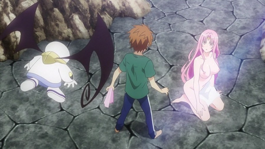 To Love-Ru Trouble - Darkness OVA 08 (69)