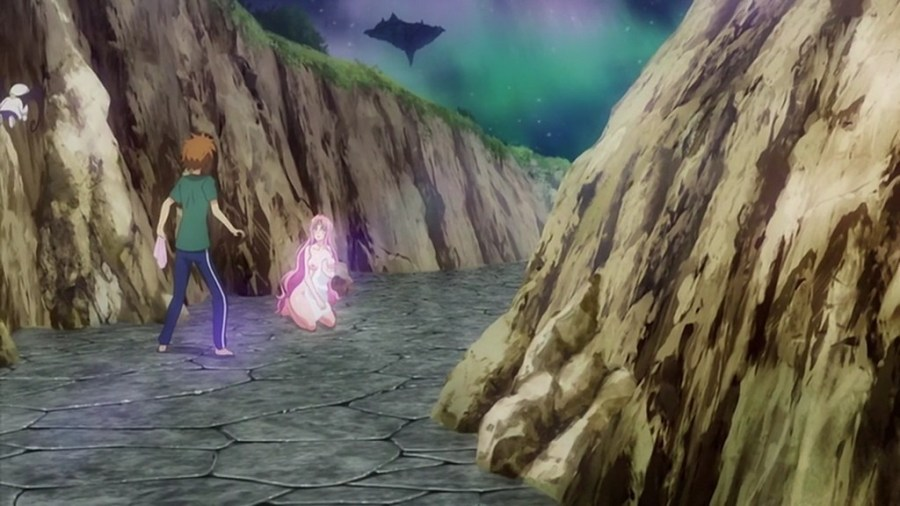 To Love-Ru Trouble - Darkness OVA 08 (84)