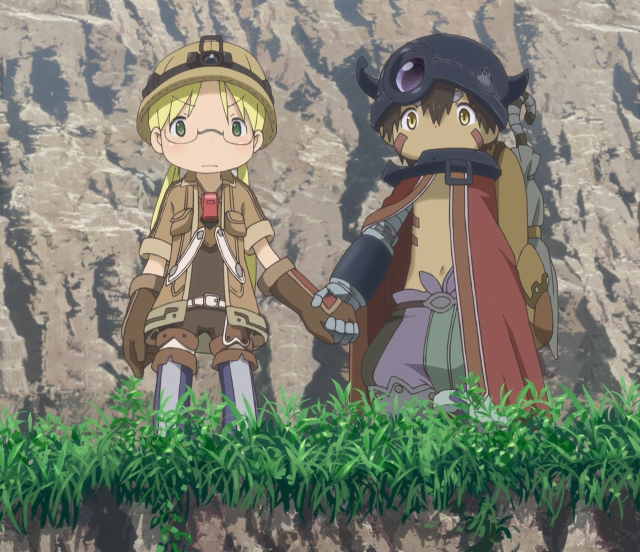 Made In Abyss Manga Wikipedia: Made In Abyss Review Episodes 3&4