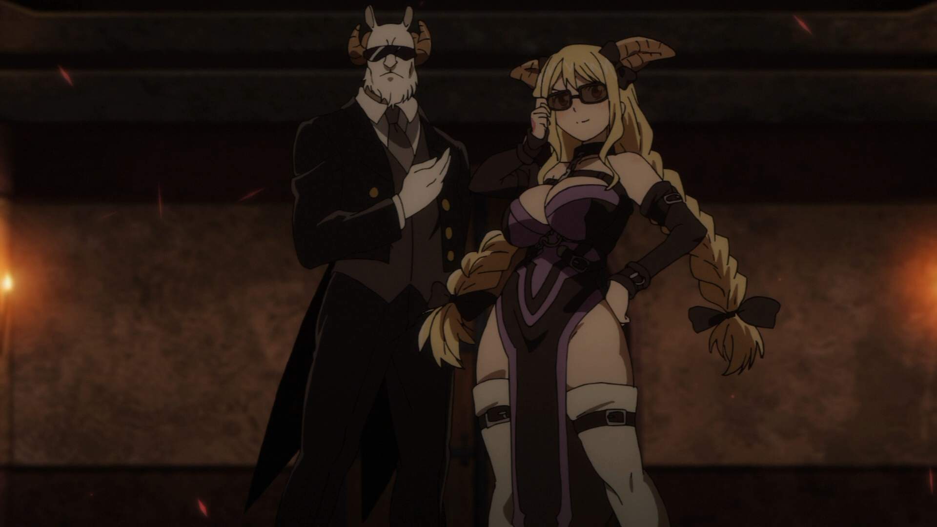 Fairy Tail Dragon Crymovie 2 Fanservice Review  Fapservice-7532