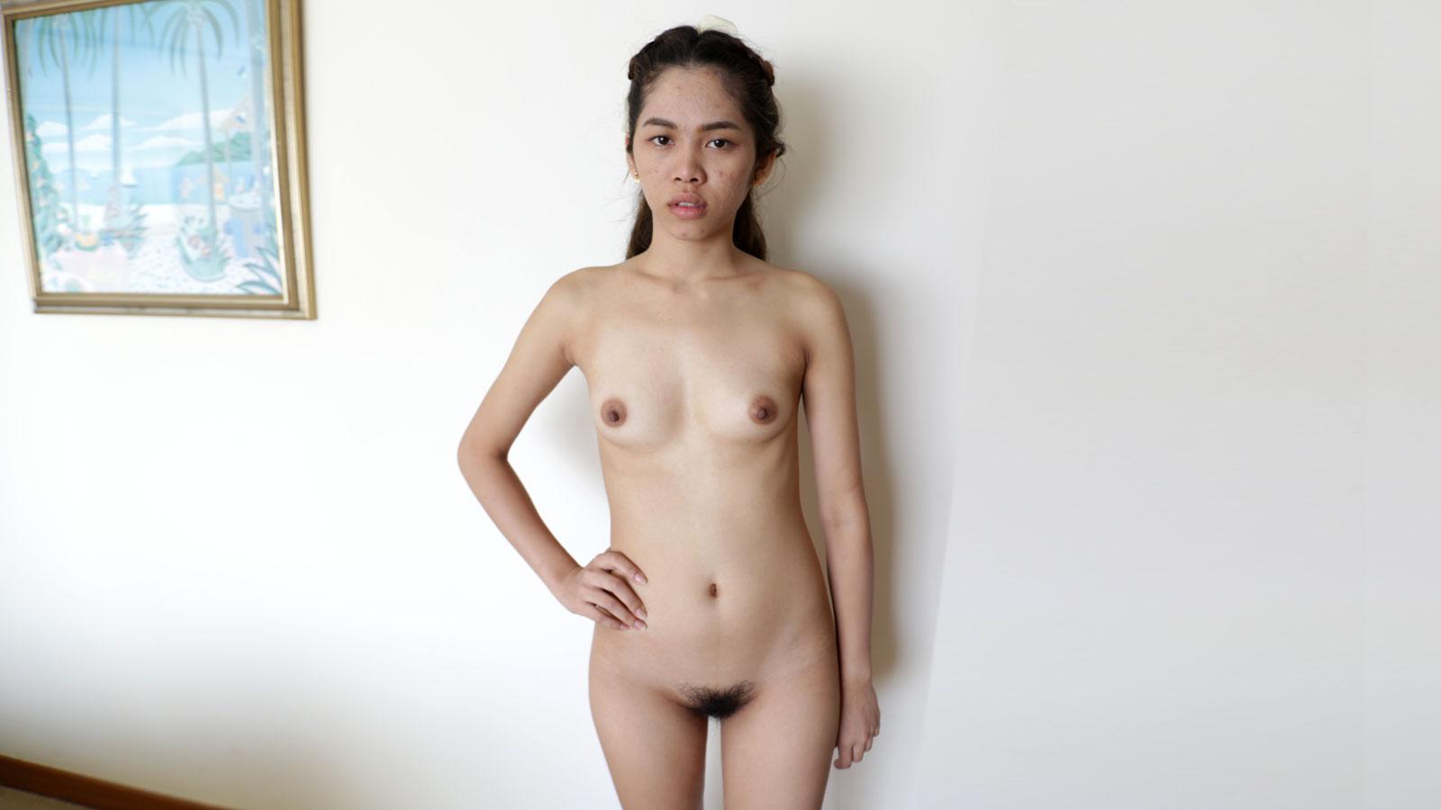 SKINNY ASIAN TEEN PORN Pics on FapSuey.com