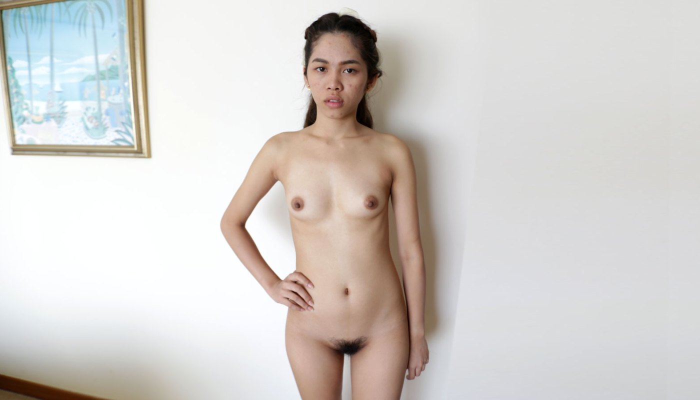Teen Asian Amateur Pussy