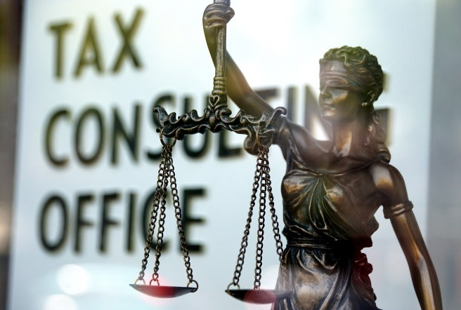 Do you have to pay taxes on an inheritance?
