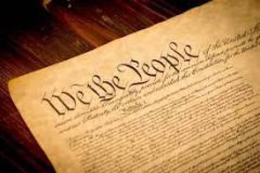 Risultati immagini per costituzione americana testo