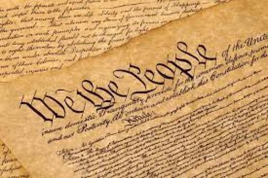 La Costituzione americana: cinque cose da sapere - Cinque cose belle