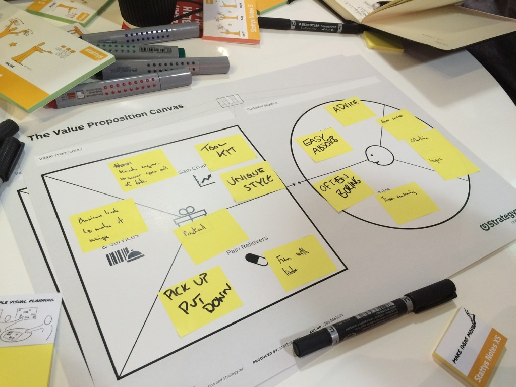Value Proposition Masterclass