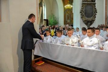 parafia św. Ap. Piotra i Pawła Chojnów