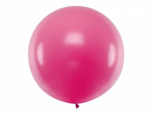 XL Colorful latex balloon – 70 cm
