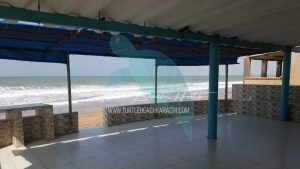 Rent Beach Hut Turtle Beach Karachi - TB8