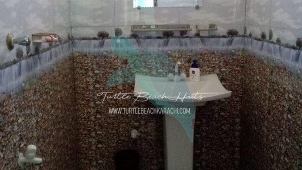 Rent Beach Hut Turtle Beach Karachi - TB8
