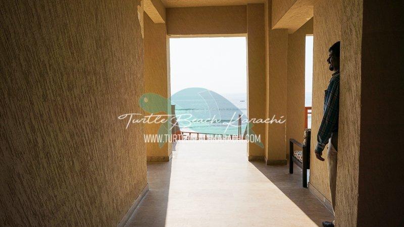 Manora Beach Resort   Air conditioned   Luxury   Private Beach Resort Rental   Manora Karachi   VIP3