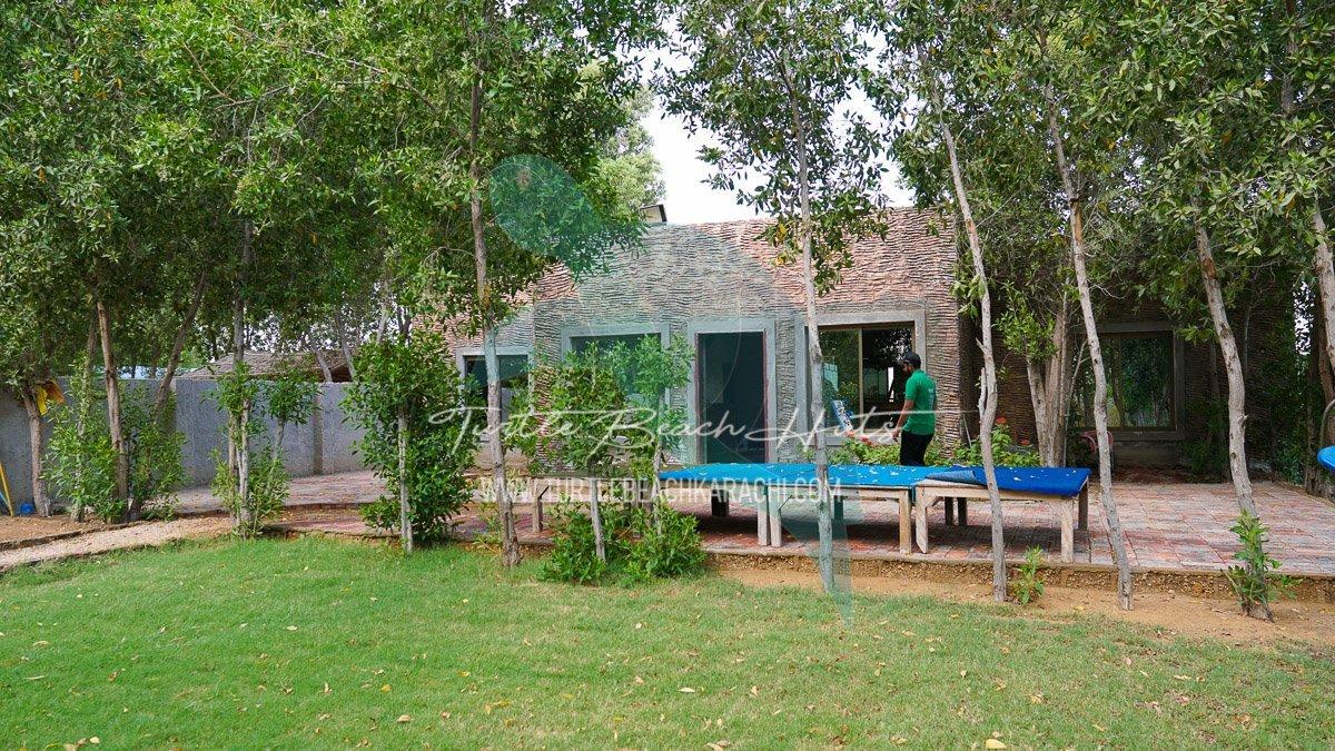 Luxury Farm House Rental - GH1