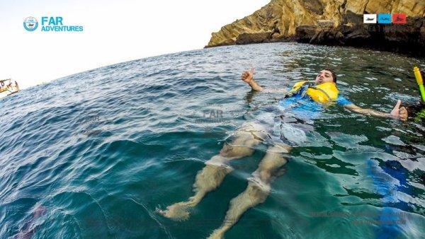 Snorkeling Session at Churna Island