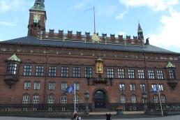 A koppenhágai városháza