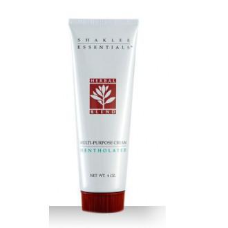 Multi Purpose Cream Herbal Blend - bebas paraben, selamat dan berkesan