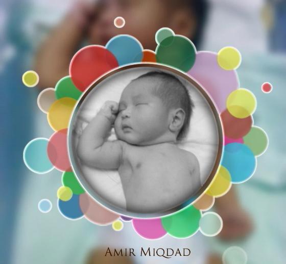 Amir Miqdad