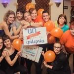campaña con la epilepsia