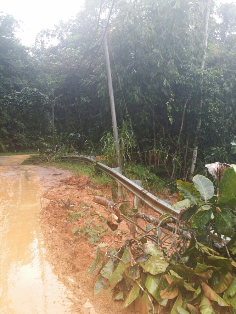 Flooding in Perak (3/6)