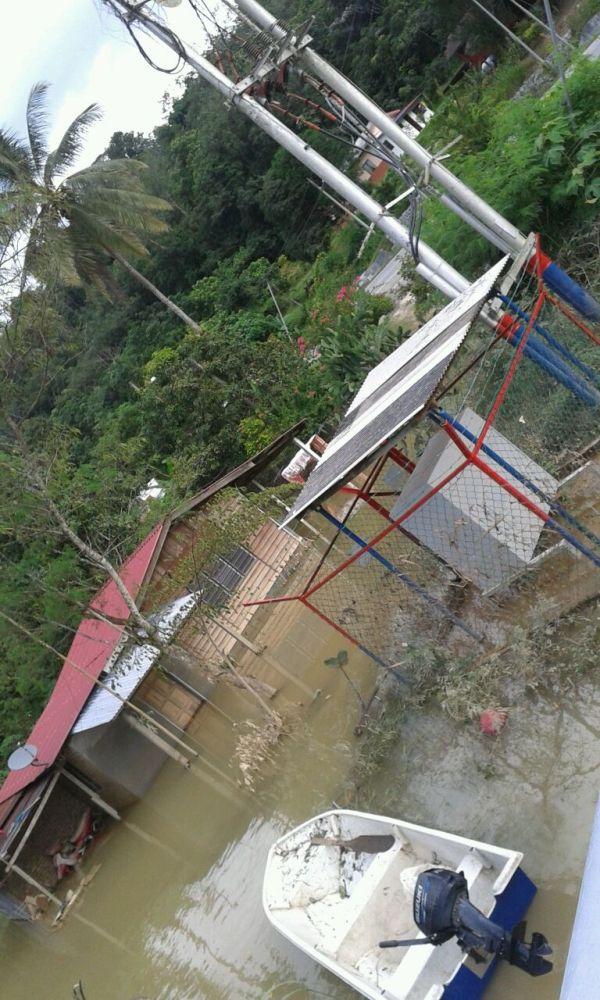 Flooding in Perak (4/6)