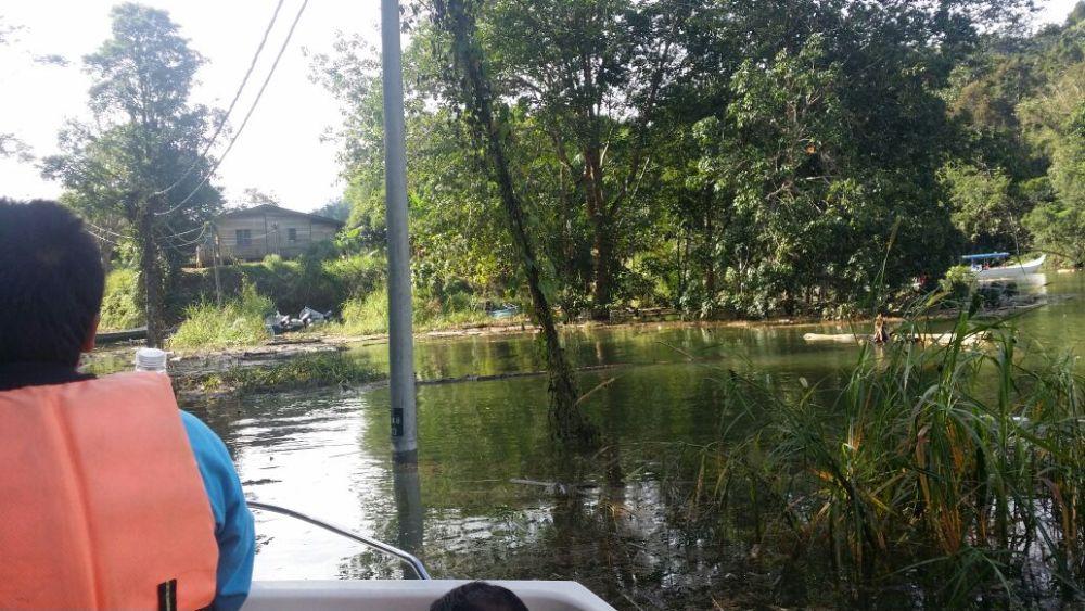 Flooding in Perak (5/6)