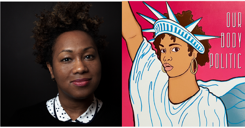 Our Body Politic: A win for Democrats and a blow for democracy, the power of investing in women entrepreneurs, and envisioning a different way to understand the meaning of work.