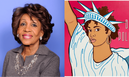Our Body Politic: Congresswoman Maxine Waters on moving forward, Black and Indigenous strategists demanding more from the government, and the biggest challenges facing Biden-Harris