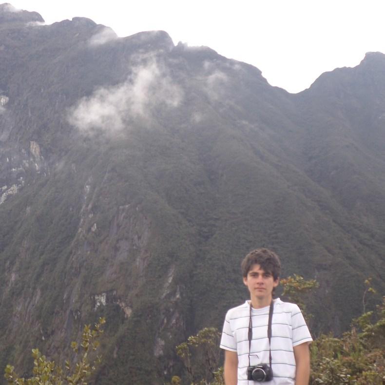 Sebastián Berrío / Bioexploradores Farallones