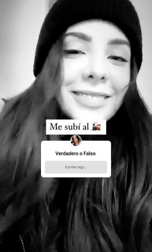 sheryl rubio habla sobre lasso - preguntas en instagram