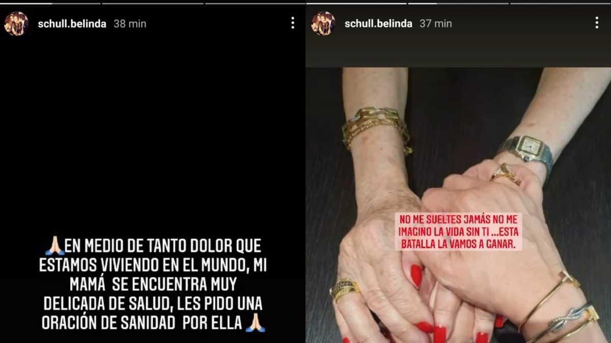 Belinda Schull Moreno